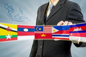 ASEAN Customs Declaration Document