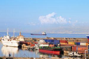 Shipping CIP Incoterms 2020