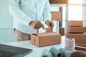 Customs Invoice