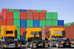 Shipping FCA Incoterms 2020