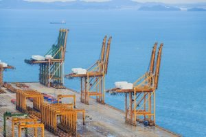 World Trade set to decline significantly due to Covid-19