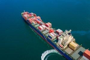 Shipping CIF Incoterms 2020