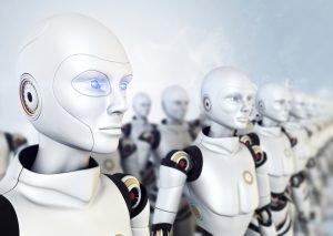 Can AI run a supply chain?