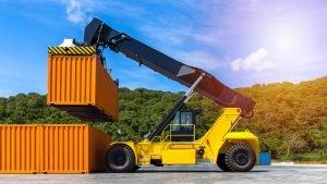 Optimization of logistics management