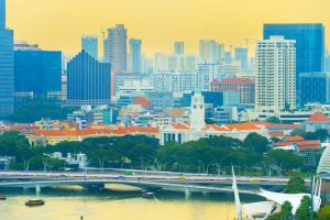 Getting an import license in Singapore