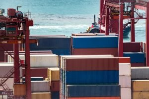 What is wharfage?