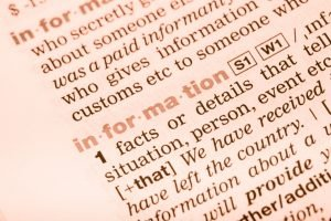 Supply Chain Logistics Definitions